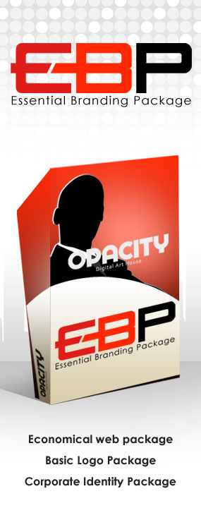 Essential Branding Package Egypt