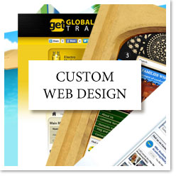 gallery web design
