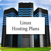 linux hosting plans