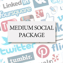 social medium package